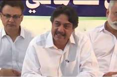 تحریک انصاف کی وفاقی حکومت کو گرانے کا منصوبہ ناکامی کا شکار ہوگیا