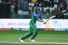 johan botha was not happy with multan sultans captain shoaib malik