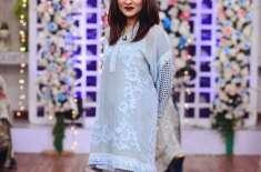 شاپنگ کا کوئی شوق نہیں ہے، ثناء عسکری