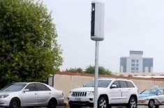 متحدہ عرب امارات کی متعدد سڑکوں پر حدِ رفتار میں تبدیلی عنقریب