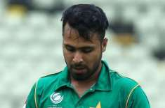 faheem ashraf coming back to pakistan