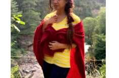 کسی بھارتی فلم میں کام کرنے کا معاہدہ نہیں کیا ، رابی پیرزادہ کی تردید