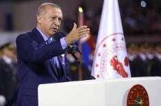 اردگان مسلمانوں کا خون بہانے والوں کے ایجنٹ ہیں، ترک اپوزیشن لیڈر