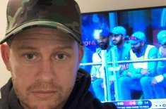 آسٹریلوی صحافی نے بھارتی بورڈ کی تاریخی بے عزتی کرڈالی
