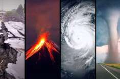 Top 10 Deadliest Natural Disasters