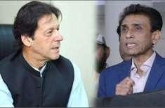 وزیراعظم کی ہدایت پر گورنر سندھ کا خالد مقبول سے رابطہ، تحفظات دور ..