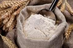 فلورملزکیلئے گندم کی فی من قیمت میں75 روپے کا اضافہ