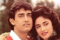 پہلی بار عامر خان کی مقبول فلم کا سیکوئل بنانے پر کام شروع