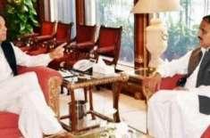 وزیراعظم عمران خان نے وزیراعلیٰ پنجاب سے کہا ہے کہ اسی طرح ڈٹے رہو میں ..