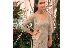 اداکارہ و ماڈل مومل شیخ پرسوں اپنی سالگرہ منائیں گی