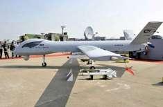 پاکستان نے اپنی سرحدوں پر مزید ائیرڈیفنس میزائل اور ڈرون تعینات کر ..
