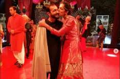 معروف اداکارہ میرا سیٹھی نے خاموشی اور سادگی سے اپنے دوست سے شادی کر ..