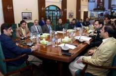کراچی میں قبضے کی جگہوں پر بنے پولیس اسٹیشنز منتقل کرنے کا فیصلہ