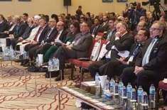 بھارت امن کیلیے خطرہ، مسئلہ کشمیرحل کیا جائے، عالمی کانفرنس