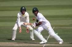 پاکستان اور آسٹریلیا کے درمیان تیسرا میچ پرسوں کھیلا جائیگا