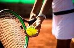 فیلسیانو لوپیز نے فیور تھری ٹینس چیمپئن شپ جیت لی