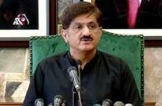 سندھ میں منگل سے بدھ تک گندم کے بحران پرمکمل قابو پا لیا جائیگا