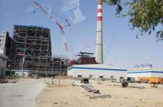 تھرکول سے بجلی کی پیداوار شروع، نیشنل گرڈ کو بھی بجلی کی فراہمی