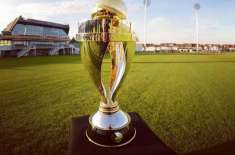 ICC decides to have World Cup every year to earn money All countries will be given equal opportunities to host a bid