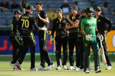 Third T20, Pakistan set a target of 107 runs to win Australia Iftikhar Ahmed's 45 runs