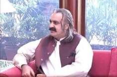 وزیراعظم سے بیرسٹر سلطان ، علی امین گنڈا پور اور سیف اللہ خان نیازی ..