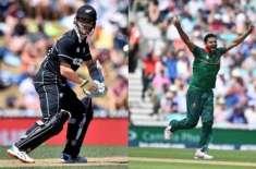بنگلہ دیش اور نیوزی لینڈ کے درمیان تین ایک روزہ سیریز کا تیسرا اور آخری ..