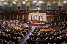 400 ارکان کانگریس کا شام سے فوج واپس نہ بلانے کا مشترکہ مطالبہ