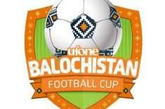 بلوچستان میں تیسری یوفون فٹبال چیمپیئن شپ 4 مارچ سے شروع ہوگی