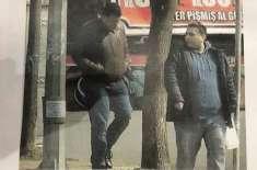 خاشقجی قتل معاملے میں عرب امارات کے دو جاسوس تُرکی سے گرفتار