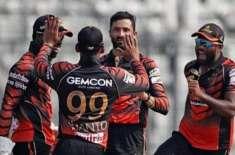 junaid khan bowling well in bpl 2019
