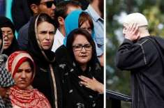 سانحہ کرائسٹ چرچ: نیوزی لینڈ میں اذان کی گونج، شہداء کو خراجِ عقیدت