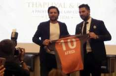 Brother-in-law of Shahid Afridi and Yuvraj Singh during Pak-India tension Yuvraj Singh announces donation of $ 10,000 from ..