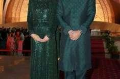 برطانوی شاہی جوڑا پاکستان کا تاریخی دورہ مکمل کر کے وطن واپس چلا گیا