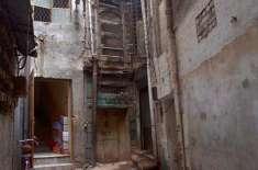 پشاور' دلیپ کمار کا آبائی گھر خریدنے کیلئے باقاعدہ اعلامیہ جاری