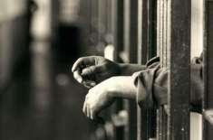 ڈیرہ اسماعیل خان، قتل کے مقدمہ میں مطلوب مفرور اشتہاری ملزم گرفتار