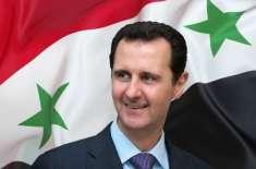 شامی صدر بشارالاسد کاطرطوس کی بندرگاہ کرائے پر روس کو دینے کا اعلان