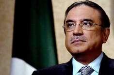 سابق صدر آصف علی زرداری کی میڈیکل رپورٹ جاری کردی گئی،