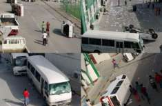 تنخواہ نہ ملنے پرقطر میں ملازمین کاشدید احتجاج، ہنگامہ اورتوڑ پھوڑ