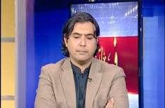 حکومت پر جیالوں کا خوف طاری ہو چکا ،وزیر اعلیٰ سندھ کی نیب آمد پر لاک ..