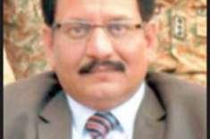 ڈائریکٹر جنرل سپورٹس پنجاب عدنان ارشد اولکھ نے کرول گھاٹی کرکٹ سٹیڈیم ..