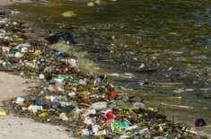 کراچی میں ماحولیاتی آلودگی خطرناک صورتحال اختیار کرگئی،