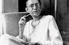 معروف افسانہ نگار سعادت حسن منٹو کی 64ویں برسی پرسوں منائی جائے گی