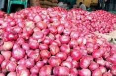 بنگلہ دیش میں پیازکی قیمت476روپے کلو تک پہنچ گئی