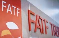 FATF کے اجلاس میں پاکستان نے بھارت کو منہ توڑ جواب دے دیا