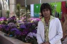 محسن شوکت علی میوزیکل شوز میں پرفارم کرنے کیلئے کینیڈا روانہ