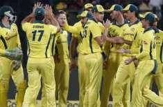 آسٹریلیا نے پاکستان کا دورہ کرنے کا عندیہ دے دیا