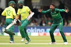 mohammad amir become most successful bowler of world cup 2019