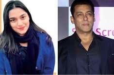 سلمان خان کی فلم ''دبنگ 3'' میں نئی اداکارہ کو لائونچ کرنے کی تیاری