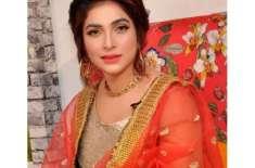 لیجنڈ اداکارعابد علی کی وفات پر اداکارہ ماہ نور کااظہار افسوس
