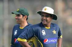 Waqar younis considering applying for head coach role